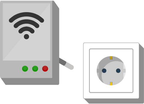Mobile WLAN-Router